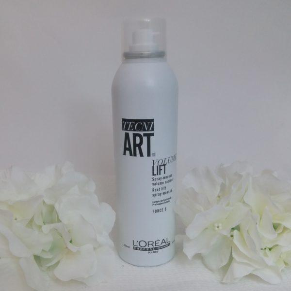L'Oreal Professionel Tecni, ART Volume Lift – pianka do włosów dodający objętości 250ml