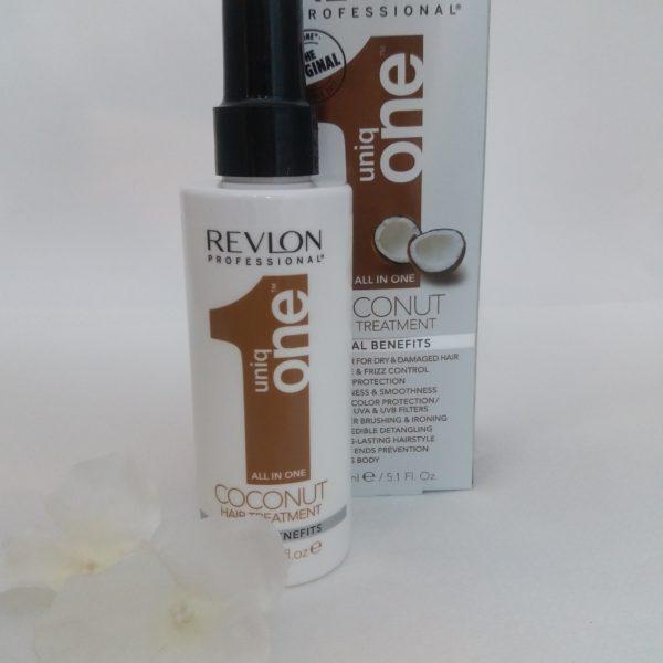 Revlon Professional Uniq One – kokosowa maska w sprayu