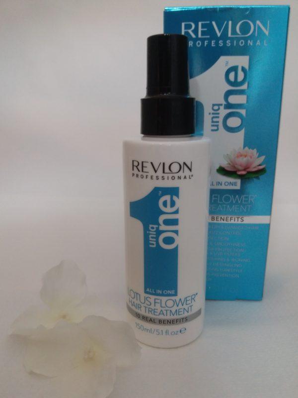Revlon Uniq One – Maska w sprayu Kwiat Lotosu