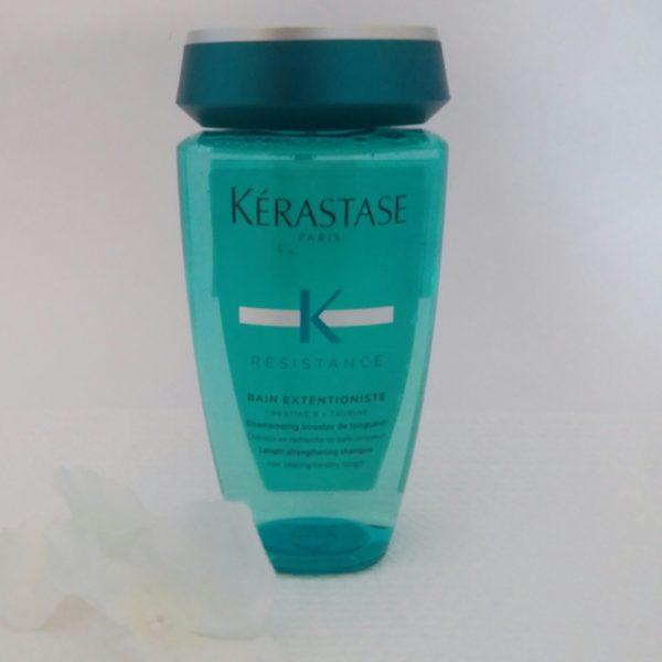KERASTASE RESISTANCE BAIN EXTENTIONISTE – Kąpiel wzmacniająca dla włosów długich 250 ml