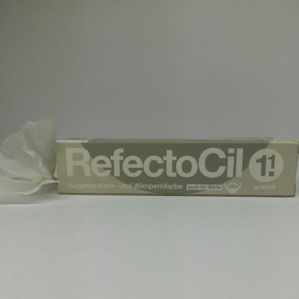 RefectoCil Henna do brwi i rzęs Grafitowa 15 ml
